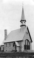Acadian Memorial Church, Grand Pre, N.S.