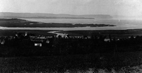 Wolfville and Cape Blomidon, N.S.