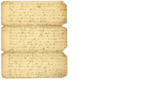 Land transaction William Whelch to Charles Dickson
