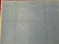 Blueprints of the Bay of Fundy ice flow