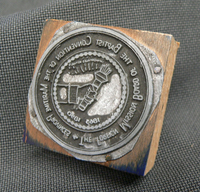 Baptist foreign mission board seal