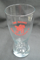 Winter Carnival Beer Glass