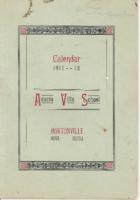 Acacia Villa School Calendar