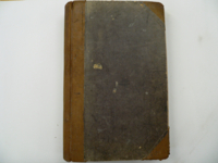 Wickwire Dyke account book