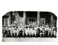 Photograph of Canadian Mathematical Congress