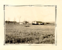 Dana poultry farm, summer '37