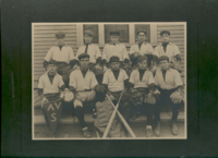 Acacia Villa School Baseball Team